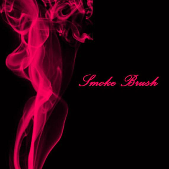Free Photoshop Smoke Brush