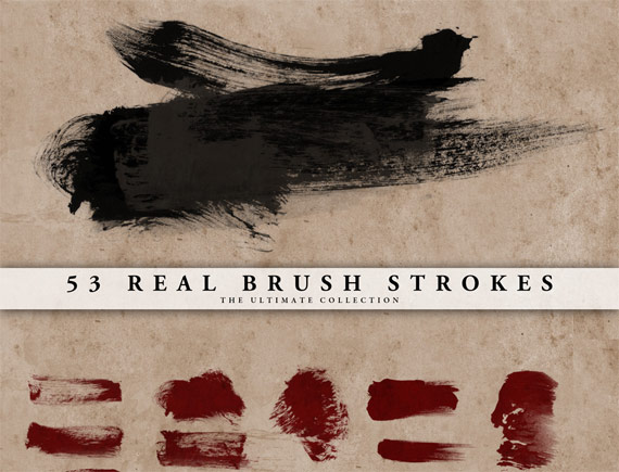 brush pinceau photoshop
