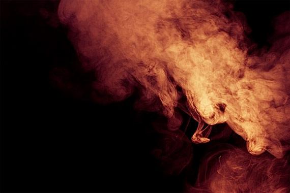 "Texture ""smoke"""