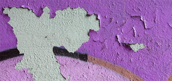 Texture graffiti haute résolution