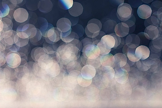 how to add bokeh in photoshop texture