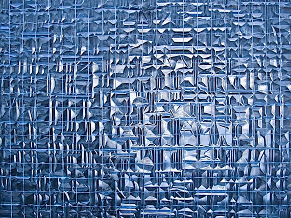 Texture &quot;verre bleu irrgulier&quot;